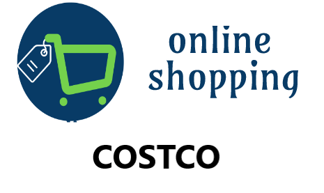 costco online shopping